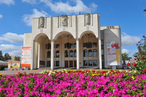 Как многодетным купить билет в большой театр